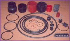 diesel engine rubber products