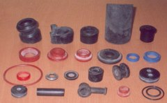 rubber products manufacturers